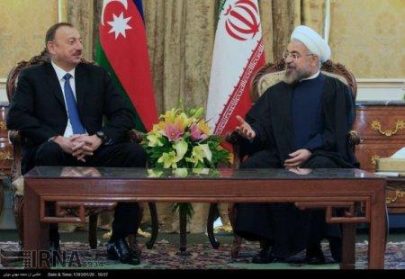 Россия-Азербайджан-Иран: на новом этапе сотрудничества