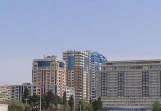 Обвал рынка недвижимости в Баку приостановился