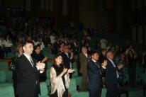 Триумф Азербайджанской народной музыки