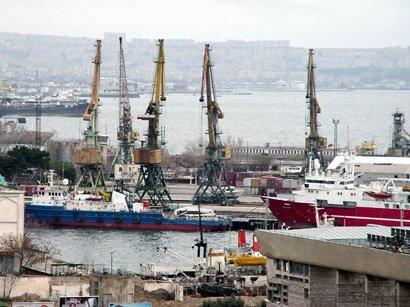Бакинский Международный порт готовится к большим переменам