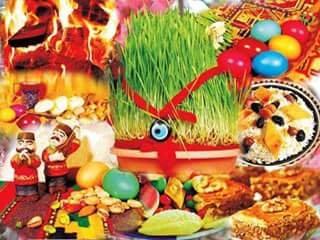 В Азербайджане встречают Торпаг чершенбеси -последний вторник Земли  перед Новруз байрамы