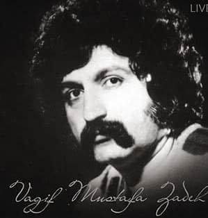 16 марта день рождения Вагифа Мустафазаде