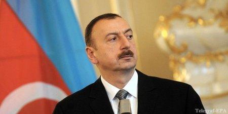 Ильхам Алиев скорбит вместе с народом Турции