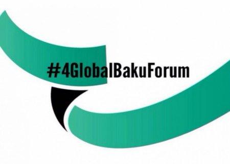 IV Глобальный Бакинский форум на тему «К многополярному миру» на страницах зарубежных СМИ