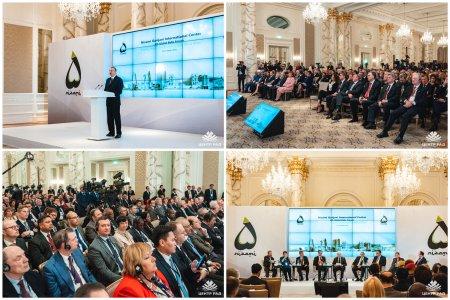 Российские эксперты называют Баку столицей дипломатии