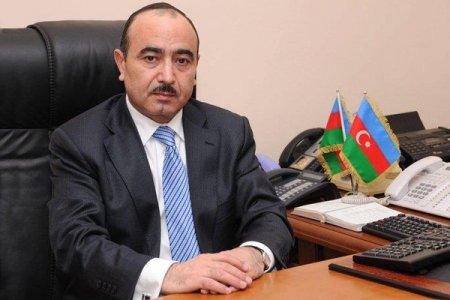 Али Гасанов: Азербайджан прилагает усилия, чтобы помирить Россию и Турцию.