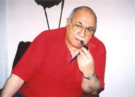 Скончался народный писатель Азербайджана Магсуд Ибрагимбеков