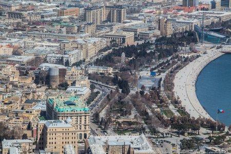 Что за грохот слышали жители Баку сегодня в 12 часов дня предстоит еще выяснять