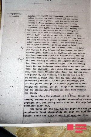 Судьба азербайджанцев, погибших во время II Мировой войны под Смоленском, станет предметом исследования