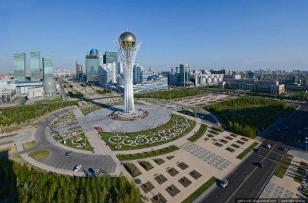 Астана и Абу Даби станут городами-побратимами