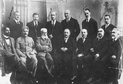 95 лет назад пала первая в мусульманском мире демократическая республика