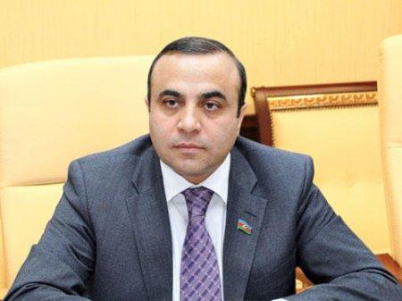 Председатель Совета господдержки НПО при Президенте Азербайджанав обратился к Общественной палате России