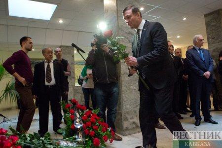 Дмитрий Савельев: надеемся, что Карабах и семь районов будут возвращены Азербайджану