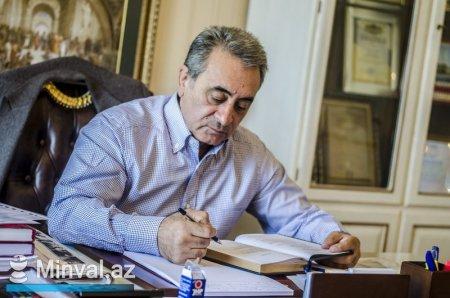 Ильхам Рагимов: «Формула 5+2» по Карабаху — «ловушка» для Азербайджана