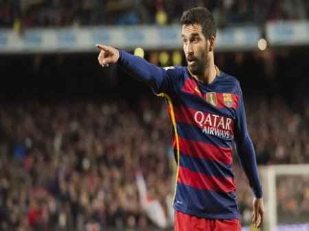 Футболист «Барселоны» подписал петицию об освобождении оккупированных Арменией территорий