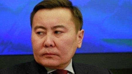 Талгат Калиев: «Армению надо принимать в союзы лишь после решения карабахского конфликта»