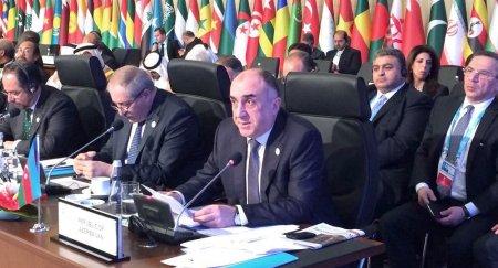Мамедъяров: Армения демонстрирует миру свои истинные намерения