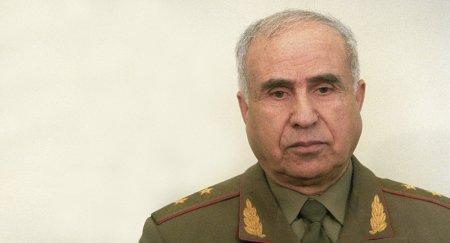 В лицо этого азербайджанца знали только космонавты