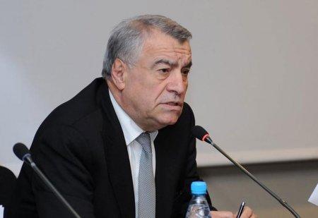 Натиг Алиев рассказал о причинах срыва переговоров в Дохе.