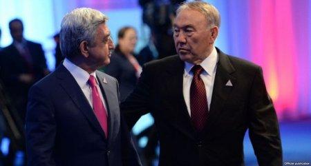 Казахстанские эксперты выразили свою точку зрения