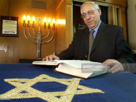 Раввин из США призвал еврейство мира осудить геноцид азербайджанцев в Карабахе