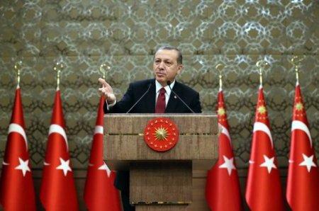 """Эрдоган: """"Турция почтит память жертв 1915 года"""""""