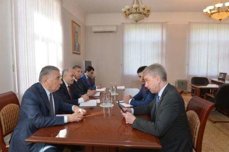 Азербайджан потребовал от ООН дать опровержение