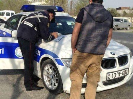 Новые запрещающие дорожные знаки в центре Баку – ПОДРОБНОСТИ