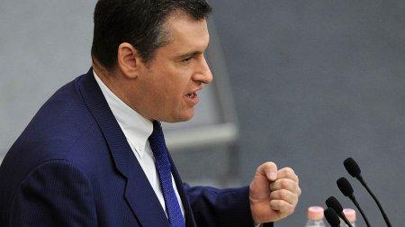 Леонид Слуцкий: Решать проблему Карабаха надо при жизни нынешнего поколения