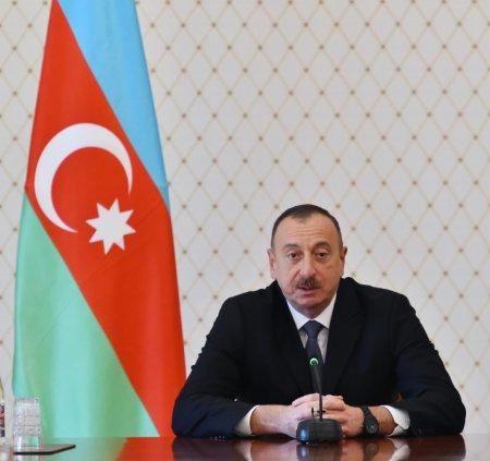 «Мы работаем над созданием в Азербайджане более привлекательной бизнес-среды»