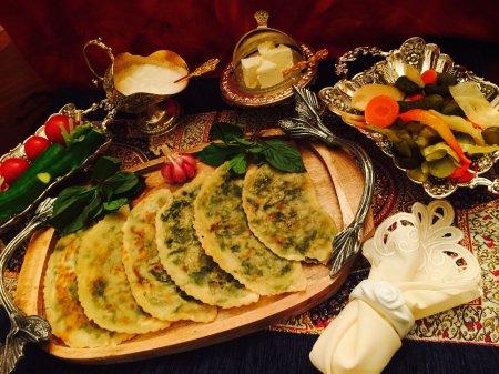 Азербайджан:аромат и вкус Востока.Путеводитель для гурмана