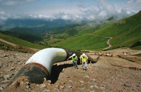 """""""20 лет назад был открыт энергетический коридор Восток-Запад"""