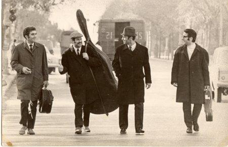 В Баку отметили 80-летие со дня рождения известного джазмена Рафига Бабаева