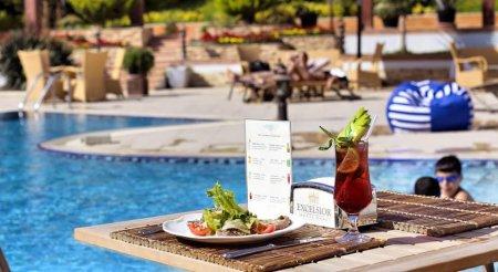 «Эксельсир Отель Баку» объявляет открытие летнего сезона