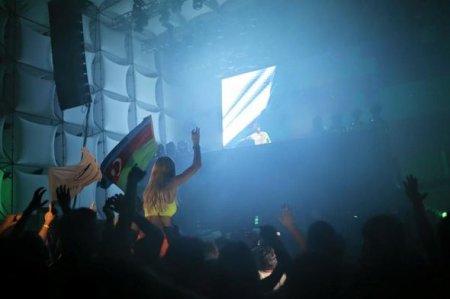 «В Баку очень сильная нехватка мест для развлечения».