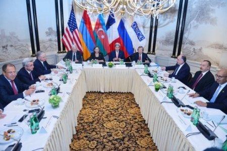 "Азай Гулиев: ""Азербайджан предоставил Армении время до июня"""