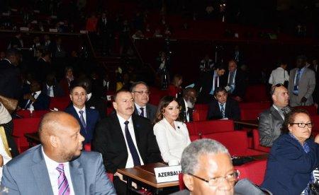 Первый Всемирный гуманитарный саммит в Стамбуле начал свою работу 23 мая 2016 г.