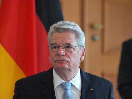 Президент Германии: «Стабильность на Кавказе для Азербайджана и Европы очень важна»