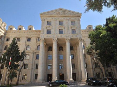 МИД Азербайджана: Конфликт в Карабахе будет решен после изменения статус-кво