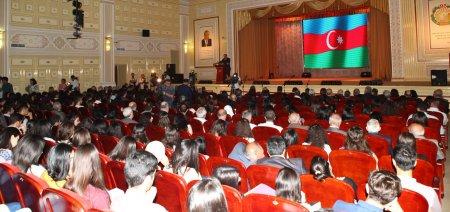 В БГУ прошло мероприятие, посвященное Дню Республики