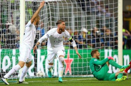 """""""Реал"""" — победитель Лиги чемпионов-2016"""