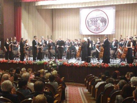В столице Молдовы прошел концерт азербайджанской классической музыки, посвященный Дню Республики