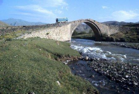 Армения пытается заблокировать реку, текущую в Азербайджан - ПОДРОБНОСТИ