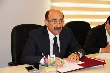Министр Абульфас Гараев ответил на вопросы  о сносящихся в Баку исторических зданиях – и указал причины их сноса