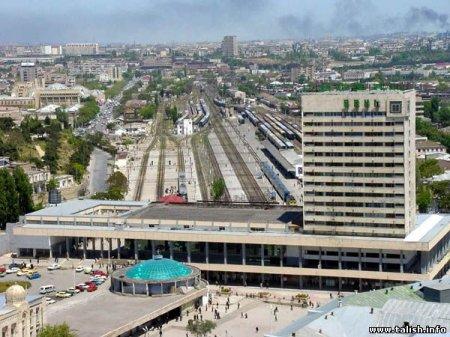 23 года назад армянские террористы устроили взрыв в Баку