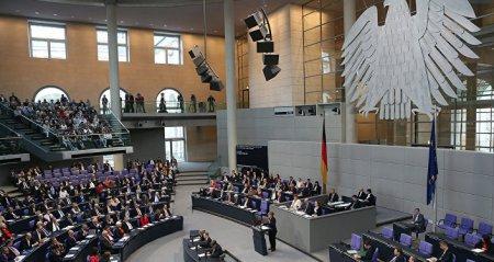 В годовщину оправдания Берлином армянского террориста, бундестаг Германии признал  «геноцид армян»