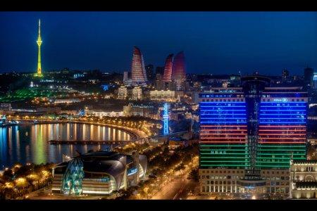 Баку входит в первую тройку популярных городов спортивных болельщиков летом 2016 года