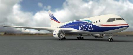 AZAL возьмет в лизинг у российской компании 10 самолетов МС-21