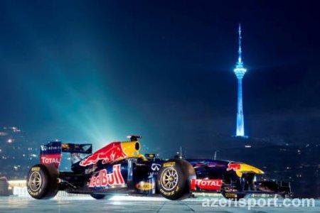Организаторы Гран-при Формулы-1 в Баку ожидают около 3,5 тысяч фанатов из России