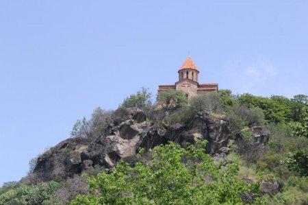 Исторические памятники в Гахе на грани исчезновения